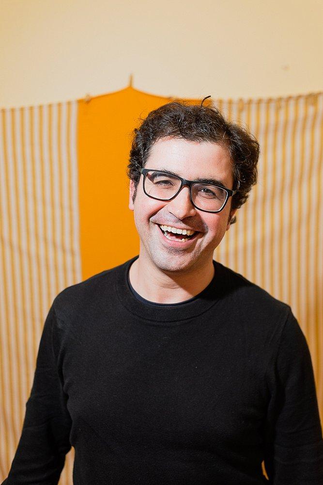 Mariano Domingo, Orchesterleiter